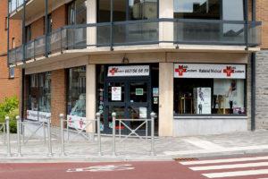 Mediconfort-nivelles-facade