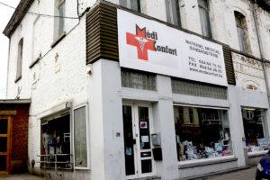 Mediconfort-houdeng-goegnies-facade