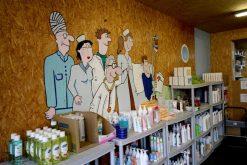 Médiconfort-hornu-médical-magasin
